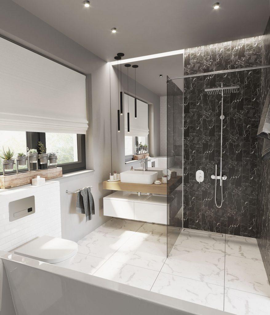 Beispiele Inneneinrichtung Badezimmer